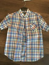 Boys Chaps shirt large (14-16) in Warner Robins, Georgia