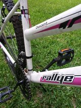 "Adult BIKE - BICYCLE 18 speed 26"" tires! Rallye Descent in Kingwood, Texas"