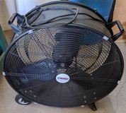 High Velocity Shop/Floor Fan in Alamogordo, New Mexico
