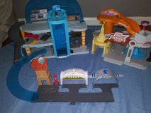 Disney Cars & Planes playsets in Spring, Texas