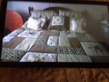king size   bed spread in Spring, Texas