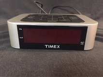 Timex Alarm Clock in Naperville, Illinois
