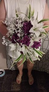 wedding bouquet in Hinesville, Georgia