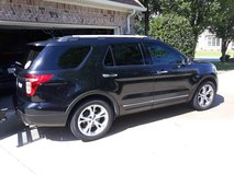 2011 Ford Explorer Limited in Warner Robins, Georgia
