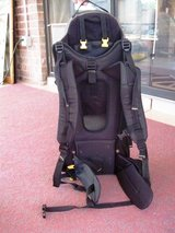 Large Baby Back Carrier With Shade Hood in Alamogordo, New Mexico