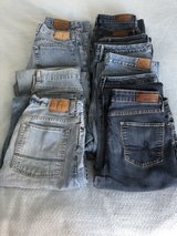 11 pairs of jeans boot cut in Wiesbaden, GE