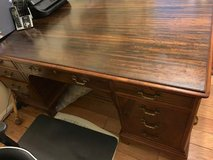 Executive Lincoln Desk in The Woodlands, Texas