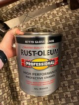 One Gallon Cans of Rust-Oleum $25 each NEW in Riverside, California
