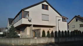 For Rent!!  Two level Upstairs Apartment in Siegelbach in Ramstein, Germany