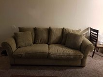 Couch in Tacoma, Washington