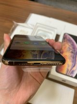 Brand new Apple iPhone xs max in Ansbach, Germany