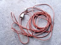220 outdoor extension cord in Ramstein, Germany