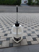 Racing Gas Can in Ramstein, Germany