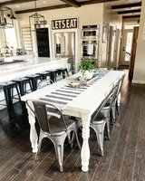 magnolia table with 8 chairs in Alamogordo, New Mexico