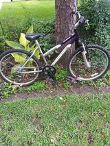 "BIKE - BICYCLE IronHorse Outlaw / 26"" tires / 21 speed in Kingwood, Texas"