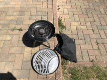 Coleman portable Party Grill in Ramstein, Germany