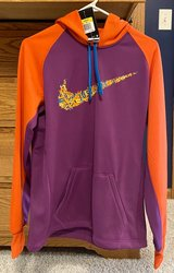 Nike Hooded Sweatshirt in Quad Cities, Iowa