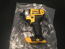 Dewalt Impact driver NEW in Alamogordo, New Mexico