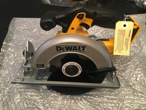 Dewalt Circular Saw NEW in Alamogordo, New Mexico