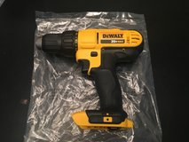 Dewalt Drill NEW in Alamogordo, New Mexico
