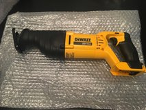Dewalt Sawzall NEW in Alamogordo, New Mexico