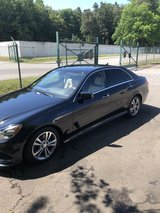 2015 Mercedes Benz E350 4matic in Ramstein, Germany