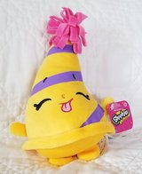 SHOPKINS Party Hat Plush in Fort Benning, Georgia