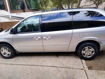 2005 Chrysler Town /Country Mini Van in Lackland AFB, Texas