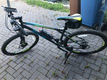 Male GT Aggressor PRO 27 inches in Ramstein, Germany