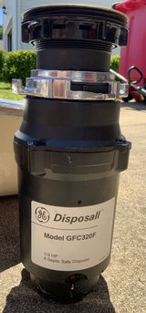 1/3 HP disposal in Fort Campbell, Kentucky