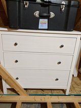 Dresser and Nightstands in Fort Campbell, Kentucky