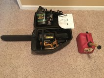 Poulan Pro 295 Chainsaw in Fort Leonard Wood, Missouri