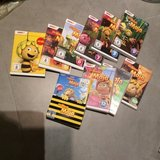 Biene Maja or Maja the Bee dvd series in Ramstein, Germany