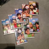Heidi Complete DVD series in Ramstein, Germany