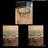 3 tables coffee table 2 end tables in Tomball, Texas