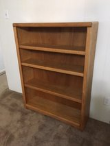 Bookcase - Oak in Tomball, Texas
