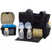 Medela Pump In Style Double Electric Breast Pump with On-the-go Tote Bag in Spring, Texas