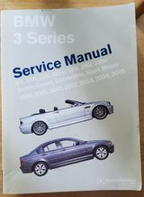 BMW 3 Series Manual in Spring, Texas