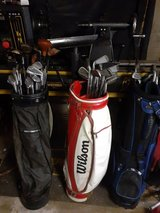 Golf clubs in Fort Leonard Wood, Missouri