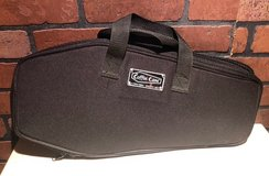 Coffin Case Drum Stick Bag in Cleveland, Texas