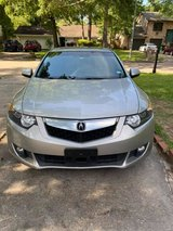 Selling 2010 Acura TSX with 77k miles in Bellaire, Texas