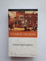Great Expectations by Charles Dickens in Ramstein, Germany