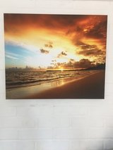 Canvas Print Picture in Lakenheath, UK