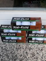 Top Flite Tour 100 golf balls in Ramstein, Germany
