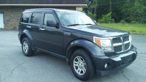 2010 Dodge Nitro...4x4...Runs Good!! in Fort Campbell, Kentucky
