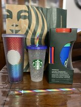 Starbucks Pride Collection in Fort Carson, Colorado