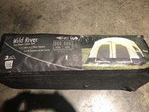 8 person tent brand new!! Never opened in Fort Campbell, Kentucky