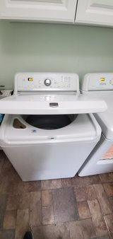 Maytag Washer and Dryer in Algonquin, Illinois