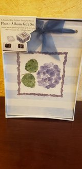 New Photo Album Gift Set in St. Charles, Illinois