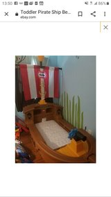 toddle bed in Fort Campbell, Kentucky